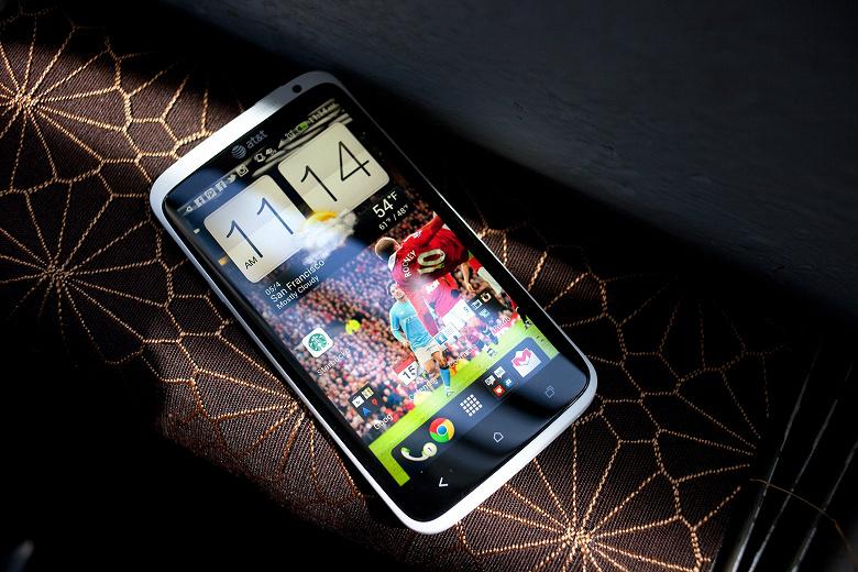 HTC всё ещё не собирается уходить с рынка смартфонов