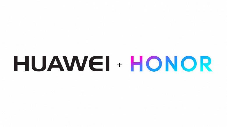 Huawei и Honor опередили Xiaomi, Vivo, Apple и Oppo