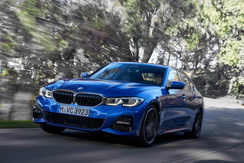 Назван срок, когда в автомобили BMW придет Android Auto