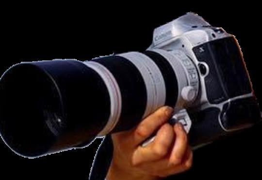 Появилось первое изображение следующей зеркальной камеры Canon верхнего профессионального сегмента