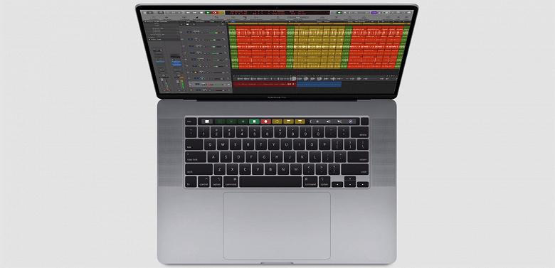 Проклятие новых MacBook Pro настигло и новую 16-дюймовую модель