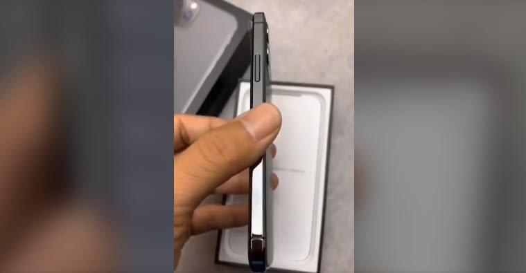 iPhone SE 2 впервые показался вживую