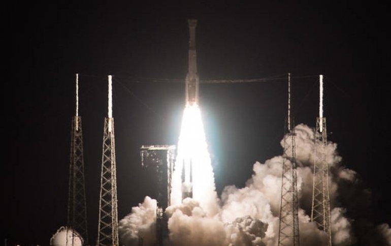 Космический корабль Boeing Starliner не получилось вывести на запланированную орбиту