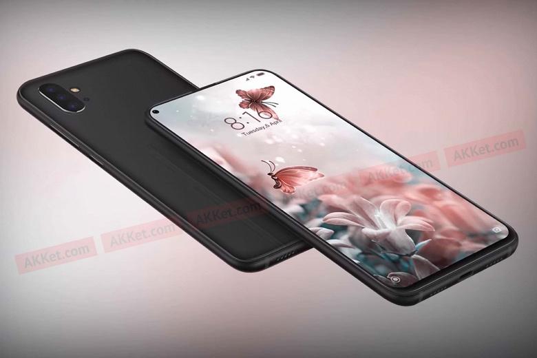 Xiaomi подтвердила огромные аккумуляторы в линейке Xiaomi Mi 10
