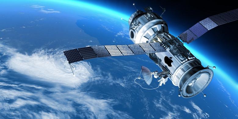 Apple выйдет на новый уровень — в космос. Секретная команда компании работает над спутниковыми технологиями