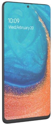 Ультратонкие рамки в среднем сегменте — Samsung готовит ещё одну новинку
