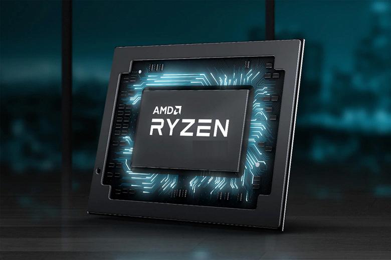 Вот эти новые мобильные процессоры AMD наконец-то смогут соперничать с такими монстрами, как Core i9-9880H