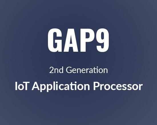 Процессор GreenWaves GAP9 предназначен для устройств с ИИ и сверхнизким энергопотреблением