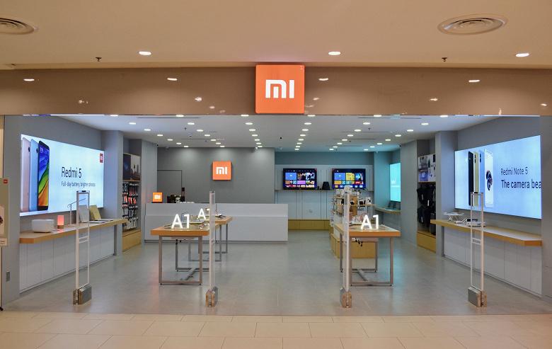 Кто еще может открывать по 100 магазинов в день? Только Xiaomi