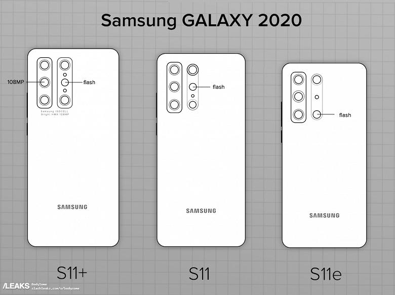 Samsung специально пугает пользователей