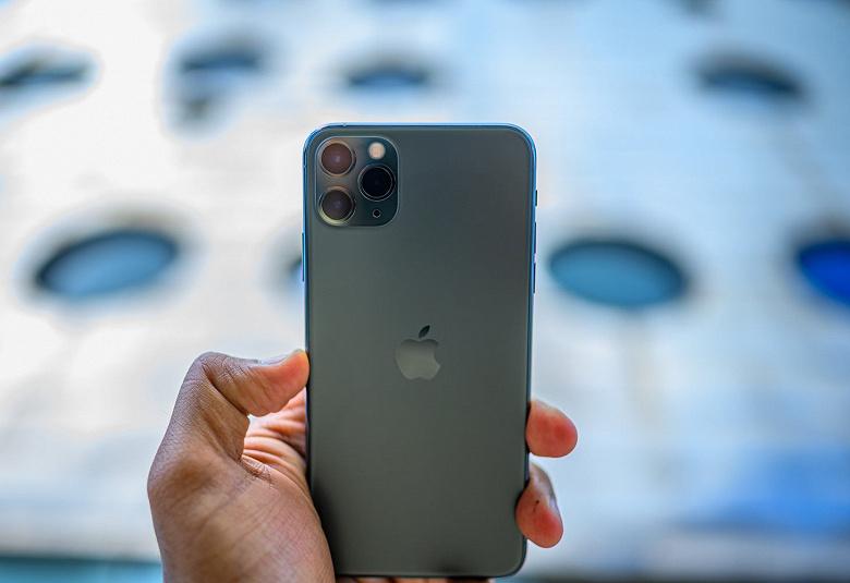 iPhone 5G получит кое-что получше оптической стабилизации