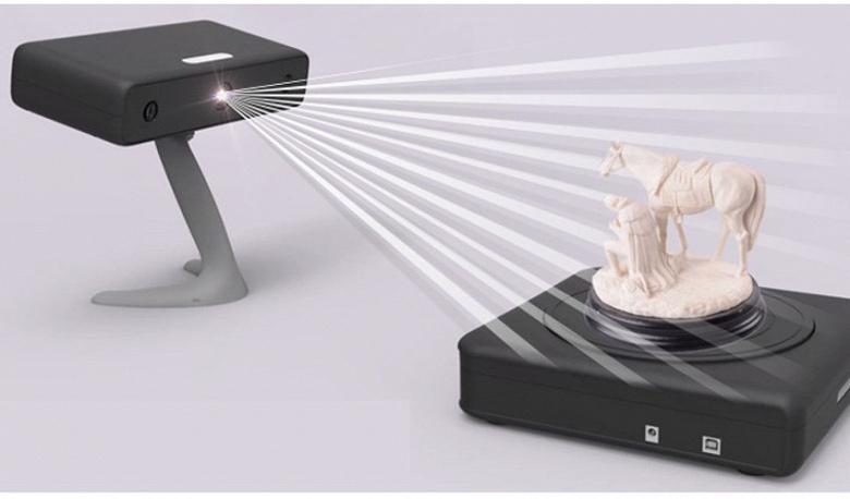Эксперты IDC назвали четыре компании, которые, как ожидается, окажут наибольшее влияние на рынок 3D-сканирования