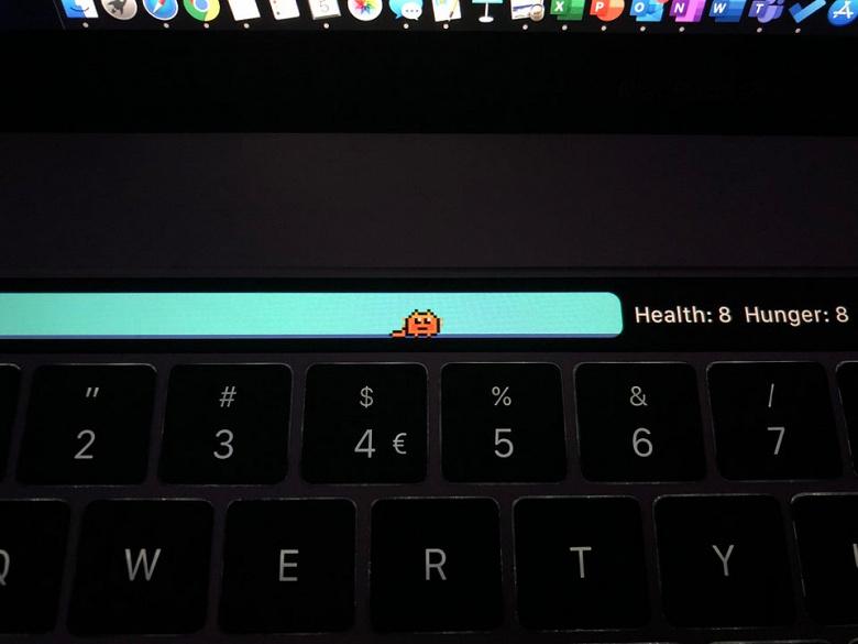 Выпущено самое нужное приложение для MacBook Pro