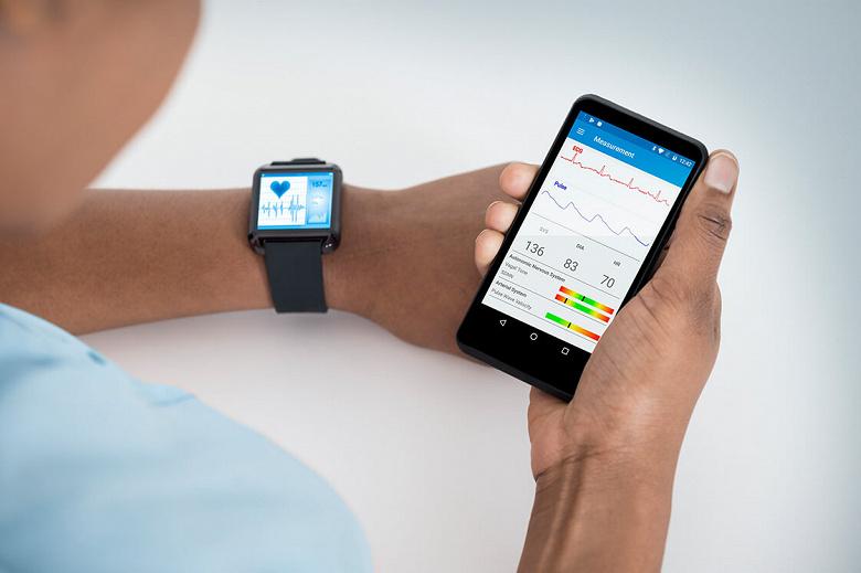 Датчик ams AS7026 позволит носимым электронным устройствам круглосуточно измерять частоту сердечных сокращений, артериальное давление и ЭКГ