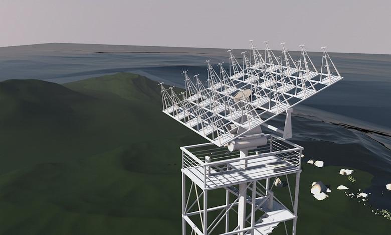 Связь с МКС в высоком качестве. «Росэлектроника» тестирует систему связи нового поколения