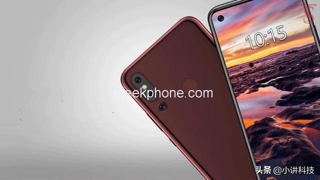 Камера уровня Xiaomi Mi 9, SoC Snapdragon 855 и 27-ваттная зарядка. Новый флагман Redmi предстал на первых изображениях