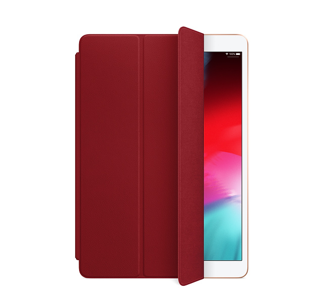 Новенький планшет iPad mini не получил фирменного чехла Leather Smart Cover