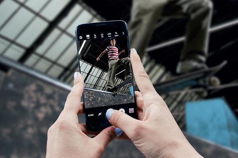 Артефактам — бой! Датчик ams TCS3707 помогает улучшить камеры смартфонов