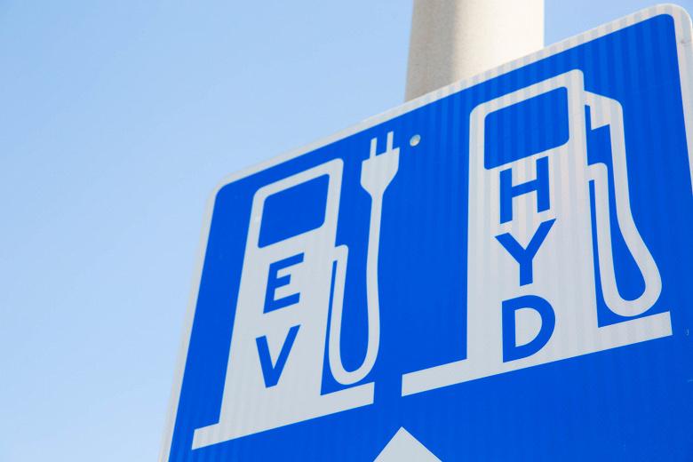 В Массачусетском университете разработан новый способ получения водорода для электромобилей