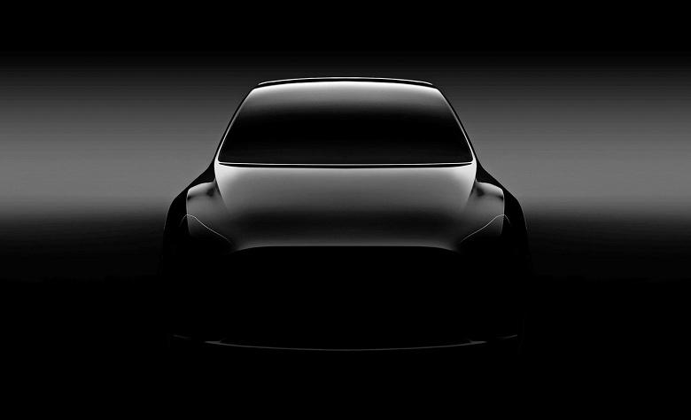 14 марта Tesla официально представит свой новый электромобиль – Tesla Model Y