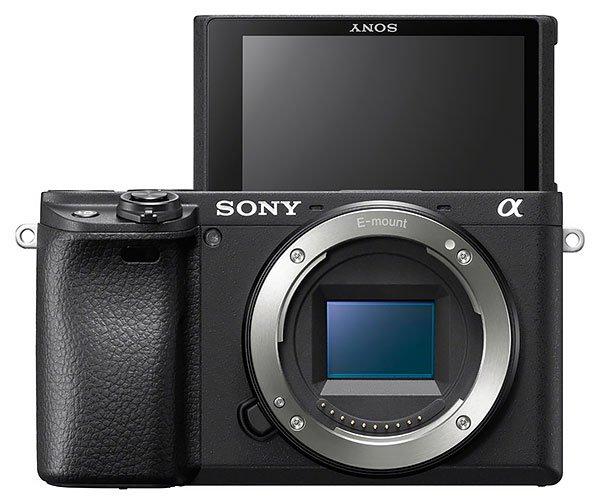 В Sony не разделяют пессимизм Canon относительно рынка камер со сменными объективами