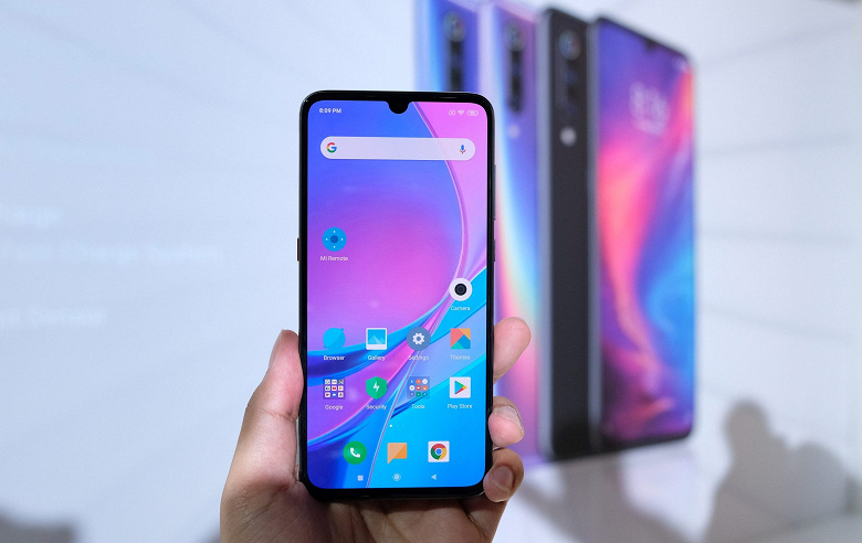 Отвертки наголо. Глава Xiaomi обещает лично собирать смартфоны Xiaomi Mi 9, если потребуется