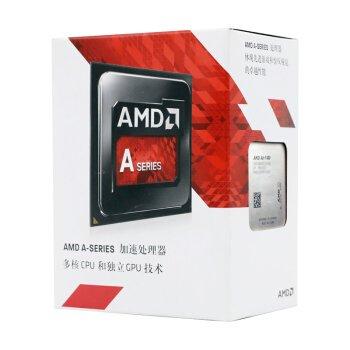 В продаже появился APU AMD A8-7680 (Carrizo): 2 ядра, частота 3,8 ГГц и GPU Radeon R5 за $38,5