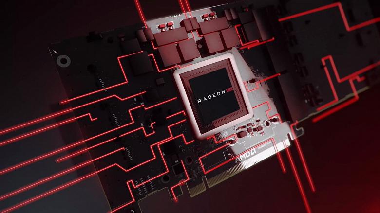 Первые результаты тестирования видеокарты AMD Navi указывают на производительность на уровне Radeon RX Vega 56