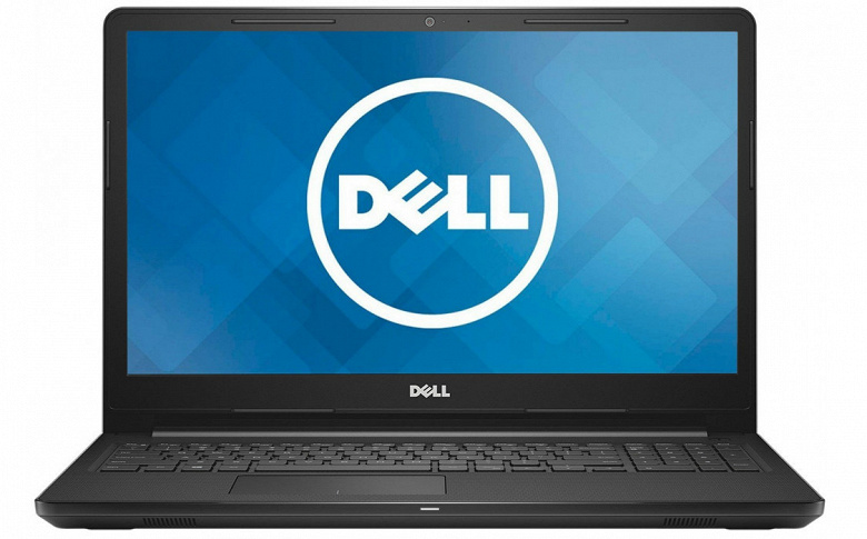 Впервые и сразу за весь год. Опубликован первый отчет Dell в новом качестве