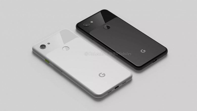 Доступные флагманы Google Pixel 3a и Pixel 3a XL сохранят технологию Active Edge и процессор безопасности Titan M