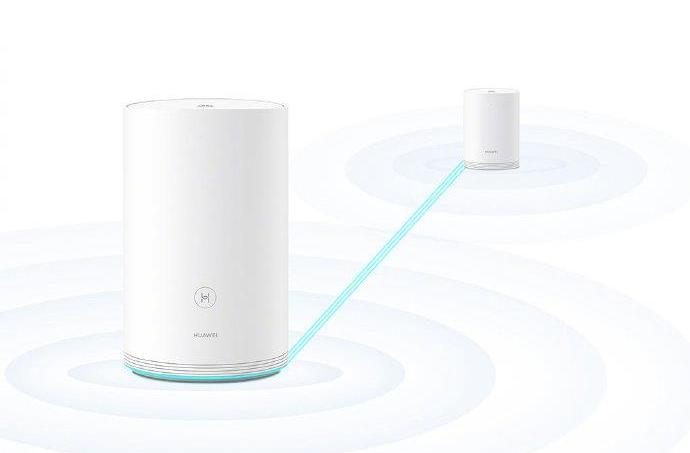 Роутер Huawei Q2 Pro поступает в продажу