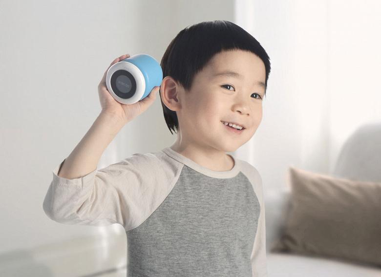И снова сюрприз. Xiaomi представила умную копилку для детей