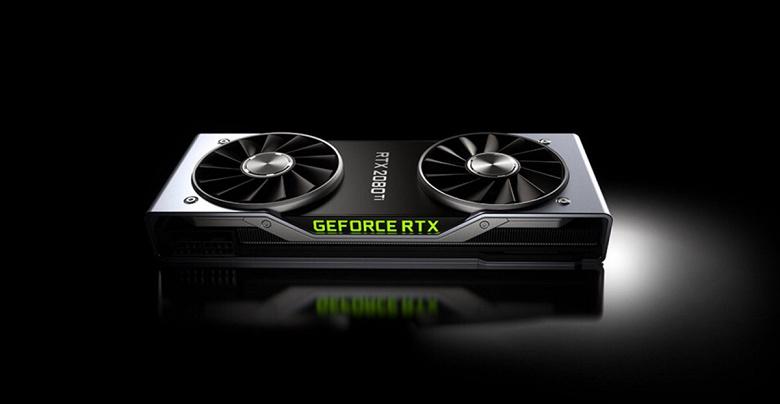 Nvidia готовится выпустить ещё более быструю версию видеокарты GeForce RTX 2080 Ti