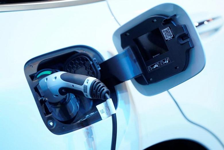 Спрос на электромобили в США может снизиться