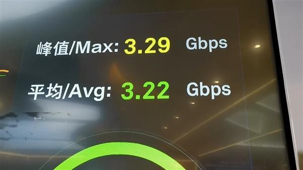Преимущества 5G. Модем Huawei Balong 5000 демонстрирует скорость 3,29 Гбит/с