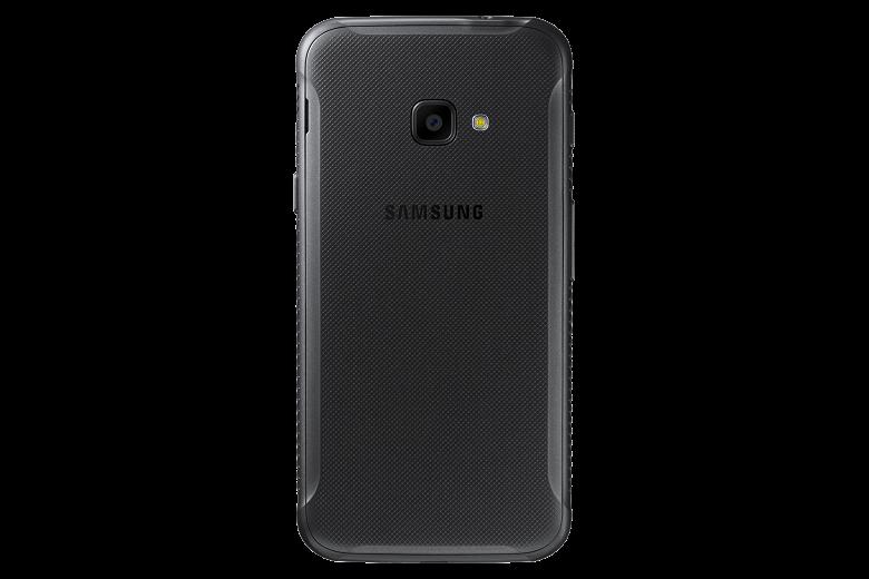 Спустя два года. Samsung начала продажи в России защищённого смартфона Galaxy Xcover 4
