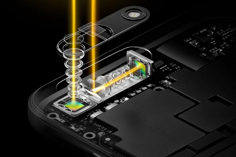 Новый флагман Oppo получит Snapdragon 855, 10-кратный гибридный зум и аккумулятор емкостью 4065 мА•ч