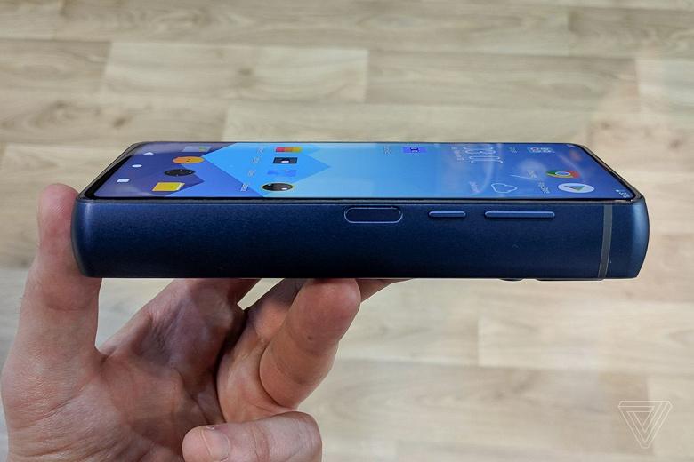Монструозный смартфон Energizer Power Max P18K Pop с аккумулятором ёмкостью 18 000 мА·ч уже можно предзаказать за 550 долларов