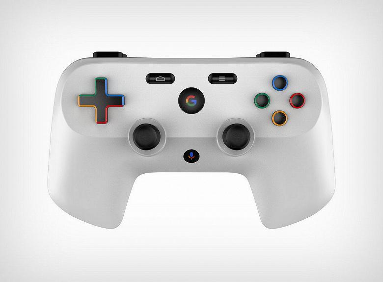 19 марта Google покажет «будущее игрового рынка»