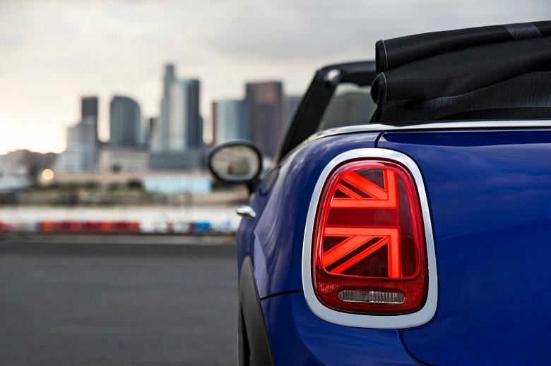Технология mini-LED придет на автомобильный рынок в этом году