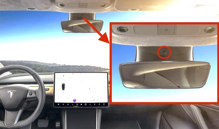 Все легковые машины в Европе получат камеры слежения за водителем и «черные ящики»
