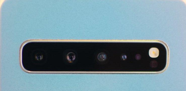 Samsung Galaxy Note10 поборется с Huawei P30 Pro в рейтинге DxOMark