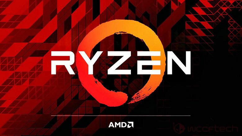 Ноутбуки с топовым процессором AMD Ryzen 7 3750H появятся на рынке уже в апреле