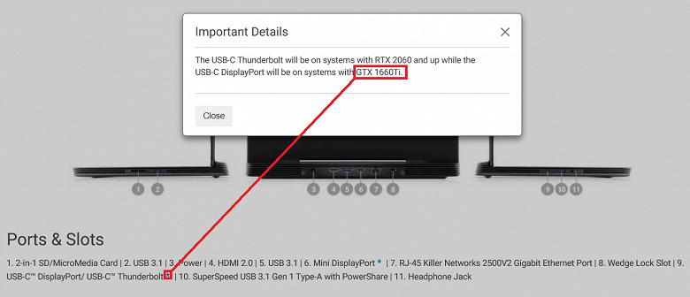 Не ждите мобильной видеокарты GeForce RTX 2050