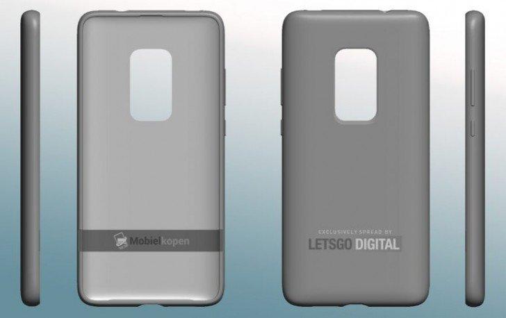 Huawei уже работает над смартфонами Mate 30, они выйдут в сентябре или октябре