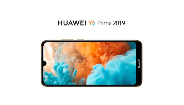 Еще один конкурент Redmi Note 7? Huawei Y6 Prime 2019 предлагает 6-дюймовый экран, SoC Helio A22 и аккумулятор емкостью 3020 мАч за $150
