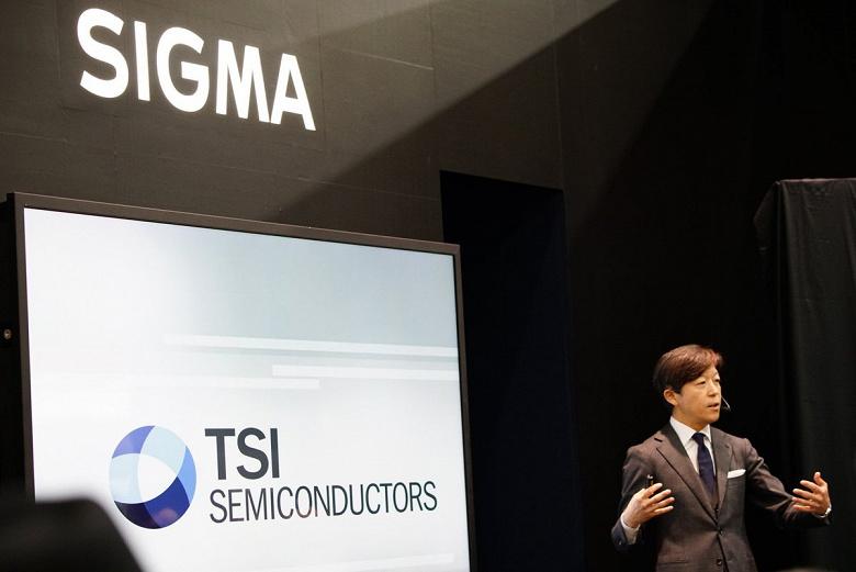 Стал известен производитель датчика Foveon для новой камеры Sigma