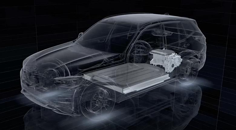 BMW обещает существенно превзойти конкурентов по автономности электромобилей