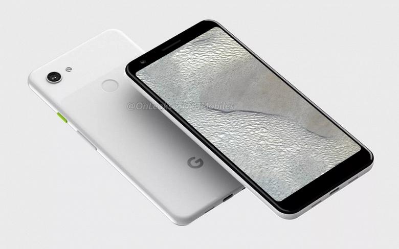 Google тестирует смартфон Pixel с SoC Snapdragon 625