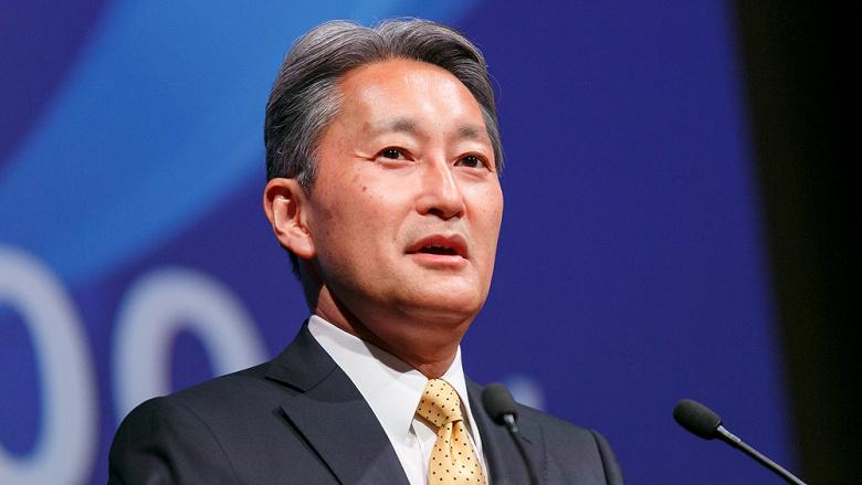 Председатель правления и бывший генеральный директор Sony уходит в отставку